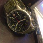 電池が切れて止まったままの時計を放置すると、修理代高くつくかもしれませんYO!