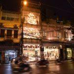 ベトナム・ハノイ 街を歩いて気付いたこと。