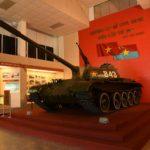男子も楽しめるベトナム・ハノイ旅行【2】 国宝も鎮座するベトナム軍事歴史博物館!