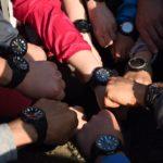 山好きの時計屋のアオシマ君がおススメする、カシオの山用ウオッチ5選。