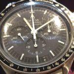 時計のガラスの材質と傷つきにくさのお話。