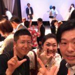 Ex-ma LIVE 浜松で出会った、ステキな参加者の方たち。