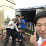 2017年も「トレステ」が富士山御殿場口新五合目にオープン!ようやく訪問しました♪