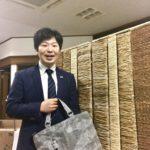 カンボジアで買った「SMATERIA」のバッグが色んな方から褒められた件。