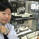 ヤマトヤ御殿場本店にて「ブローバ」の時計を取扱開始しました!