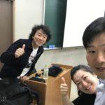 御殿場市商工会青年部 勝亦裕先生に学ぶ、写真の撮り方セミナーに参加しました!